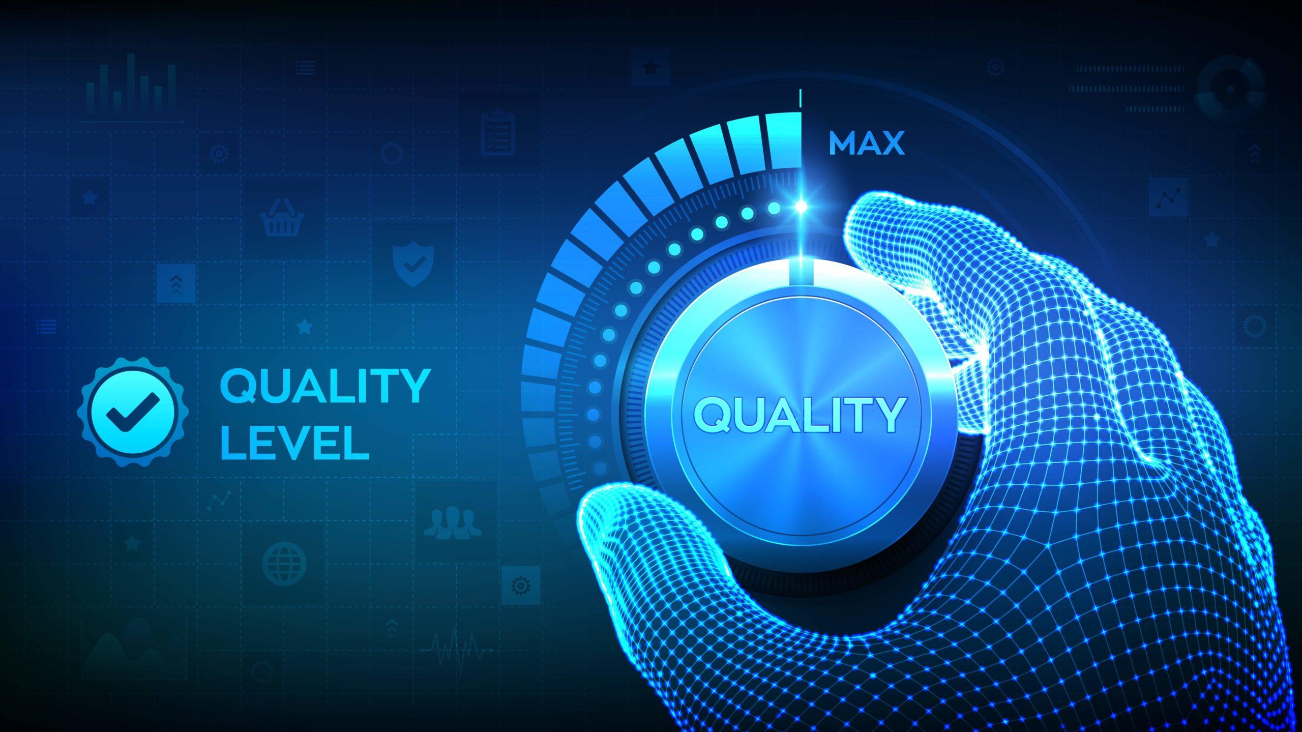 C.I.M. Quality & Testing Header Image